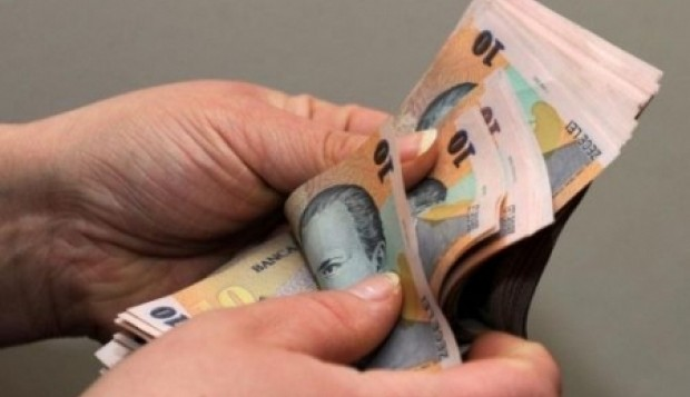 Salariul minim brut
