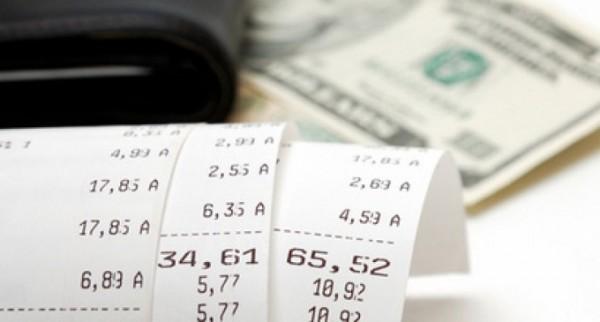 bonul fiscal