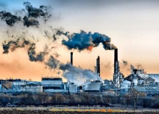 producţia industrială