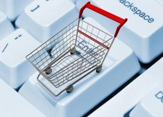comerţul online