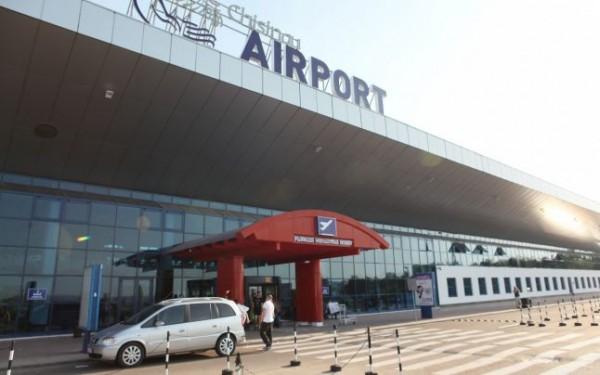 Aeroportul Chisinau