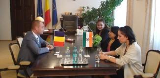 Ambasadorul Indiei