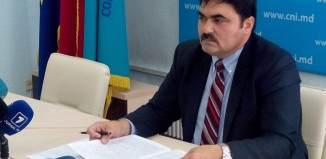 Corupția în Republica Moldova