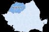 Regiunea Nord - Vest