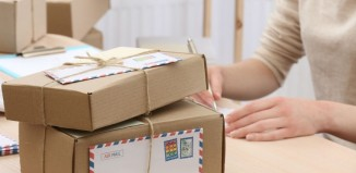servicii poştale