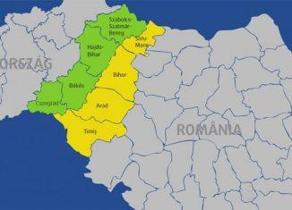 romania - ungaria