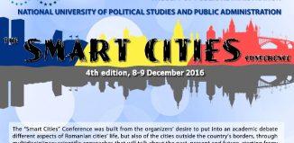 """""""Smart Cities"""""""