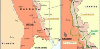 conflictul transnistrean