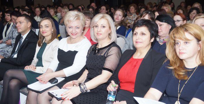 Forumul Național al Femeilor din Moldova