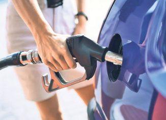 prețurile la carburanți