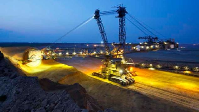 Sectorul minier