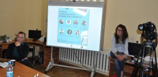 Școala jurnalistului român