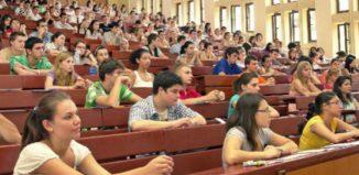 studenții basarabeni