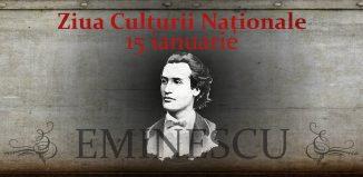Ziua Culturii Naţionale