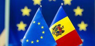 Integrare Europeană