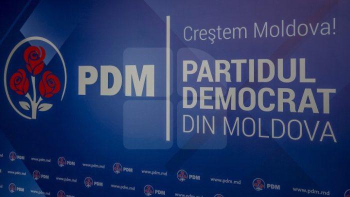 Partidul Democrat