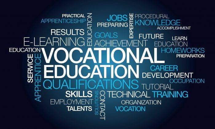 Vocational Education Training