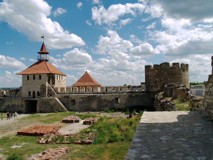 Cetatea Bender