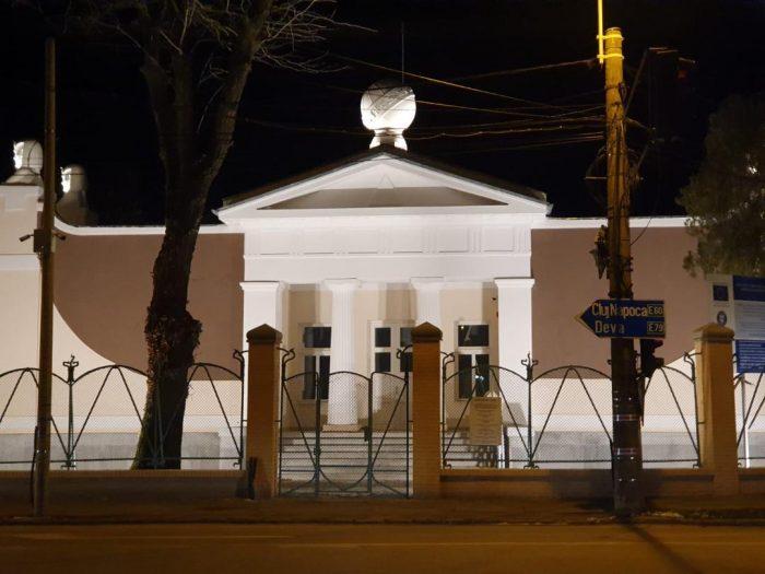 Muzeul Francmasonerie